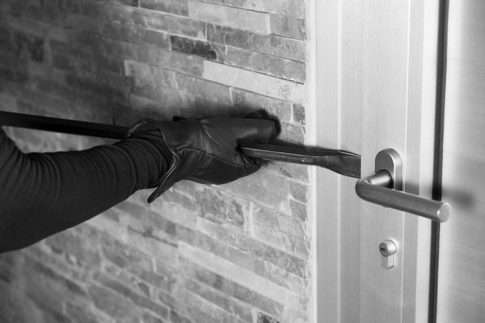 Improve Building Security