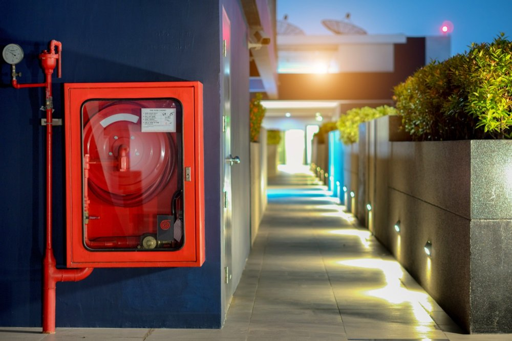 7 Fire Safety Tips for Commercial Buildings