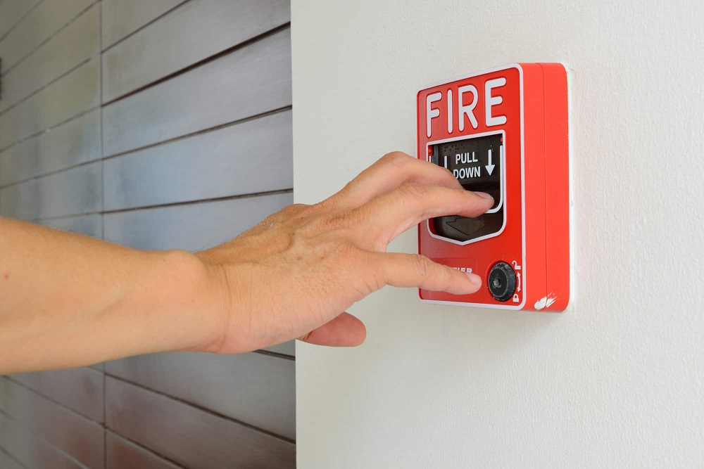 Fire Safety Tips For Commercial Buildings