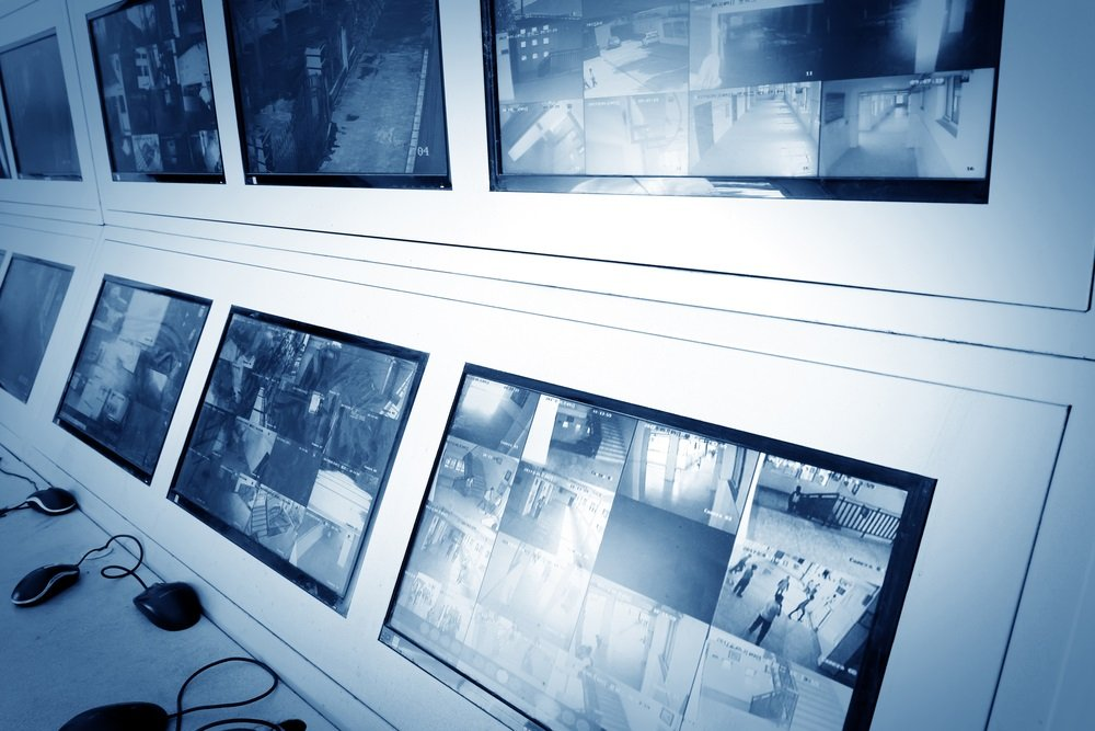 using video security cameras reasons