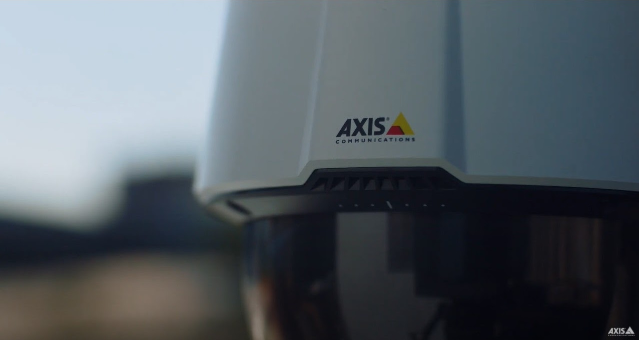 Why Choose Forbel for Axis Video Systems Installation?