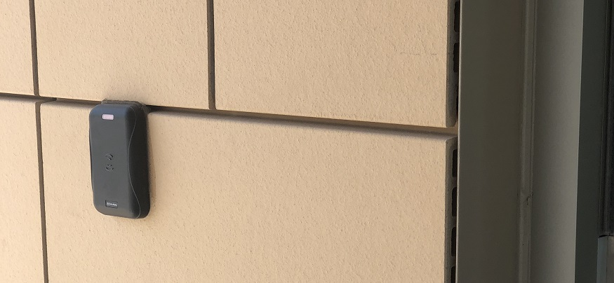 Schlage ENGAGE Single Door Controller