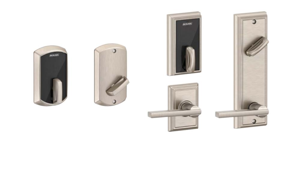 Schlage Control Smart Lock