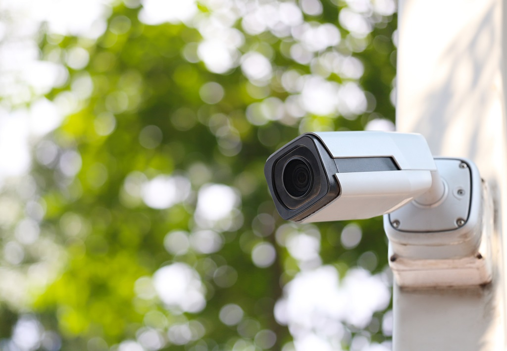 Where to Place Your Security Cameras? 9 Best Places to Hide Your Camera