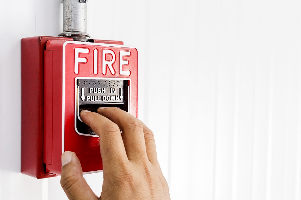 Different Types of Fire Alarm Systems and Their Detectors