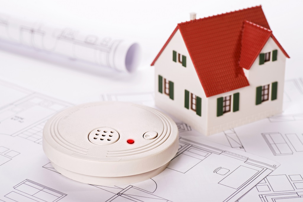 How to Stop Fire Alarms From Beeping and Chirping