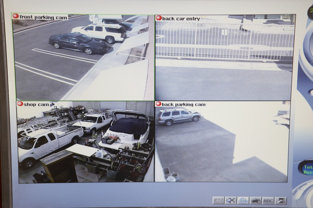 Why Are Security Cameras (CCTV) So Low Quality in 2021?