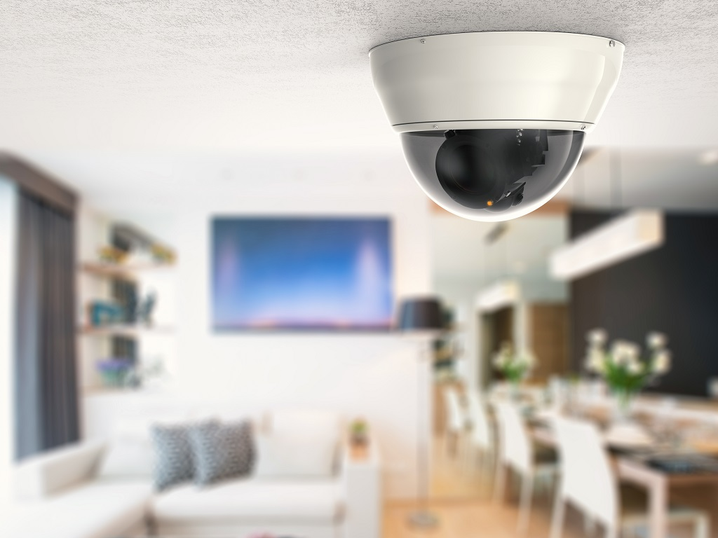 The Best Home Security Camera in 2021