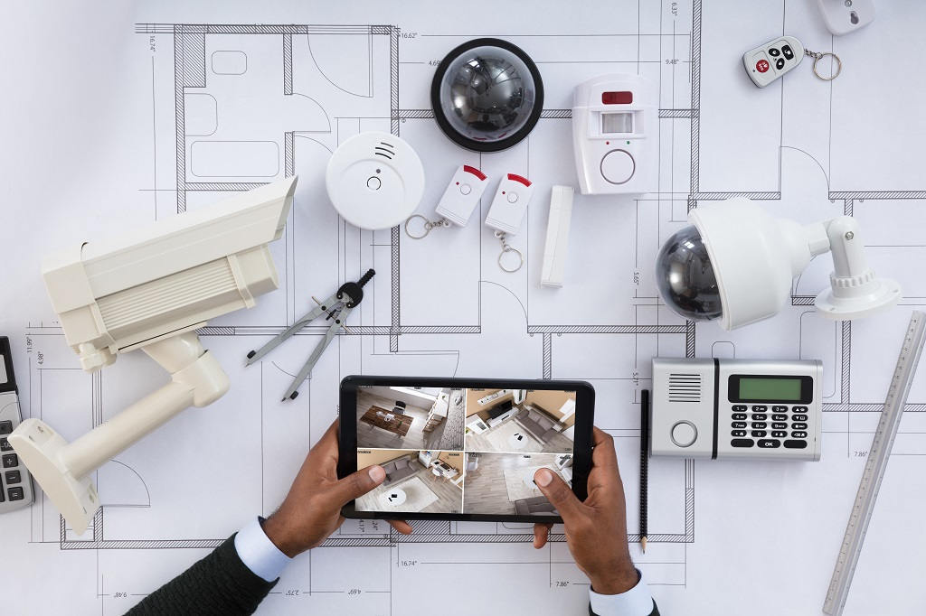 How Much Does a Business Security System Cost?