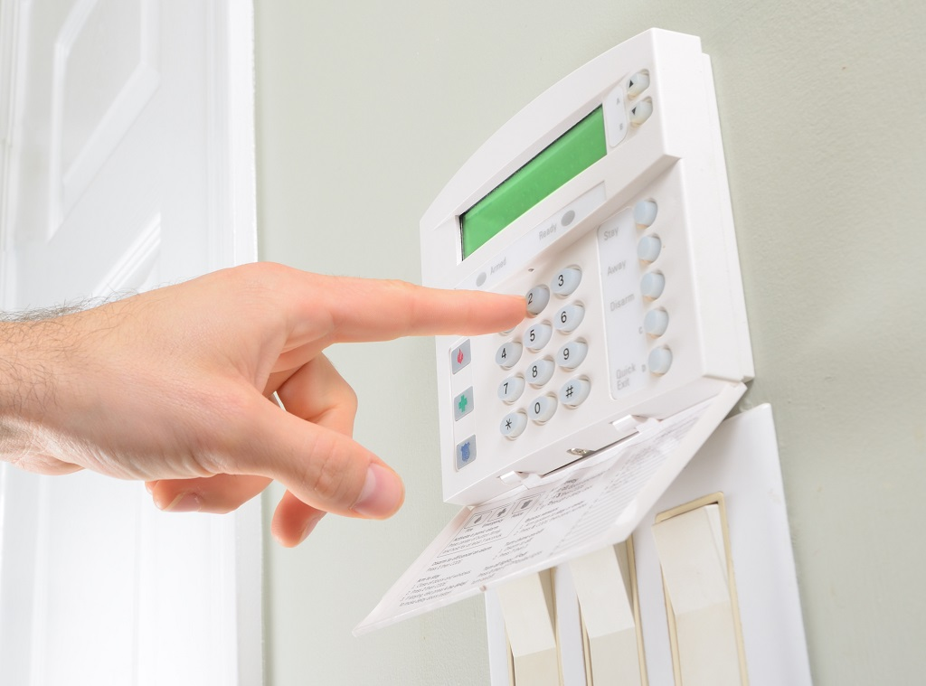 How to Reset a Burglar Alarm System Without a Code?