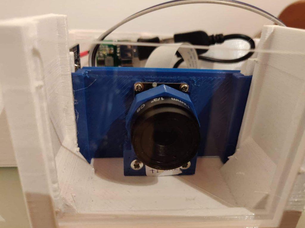 parkingstream camera