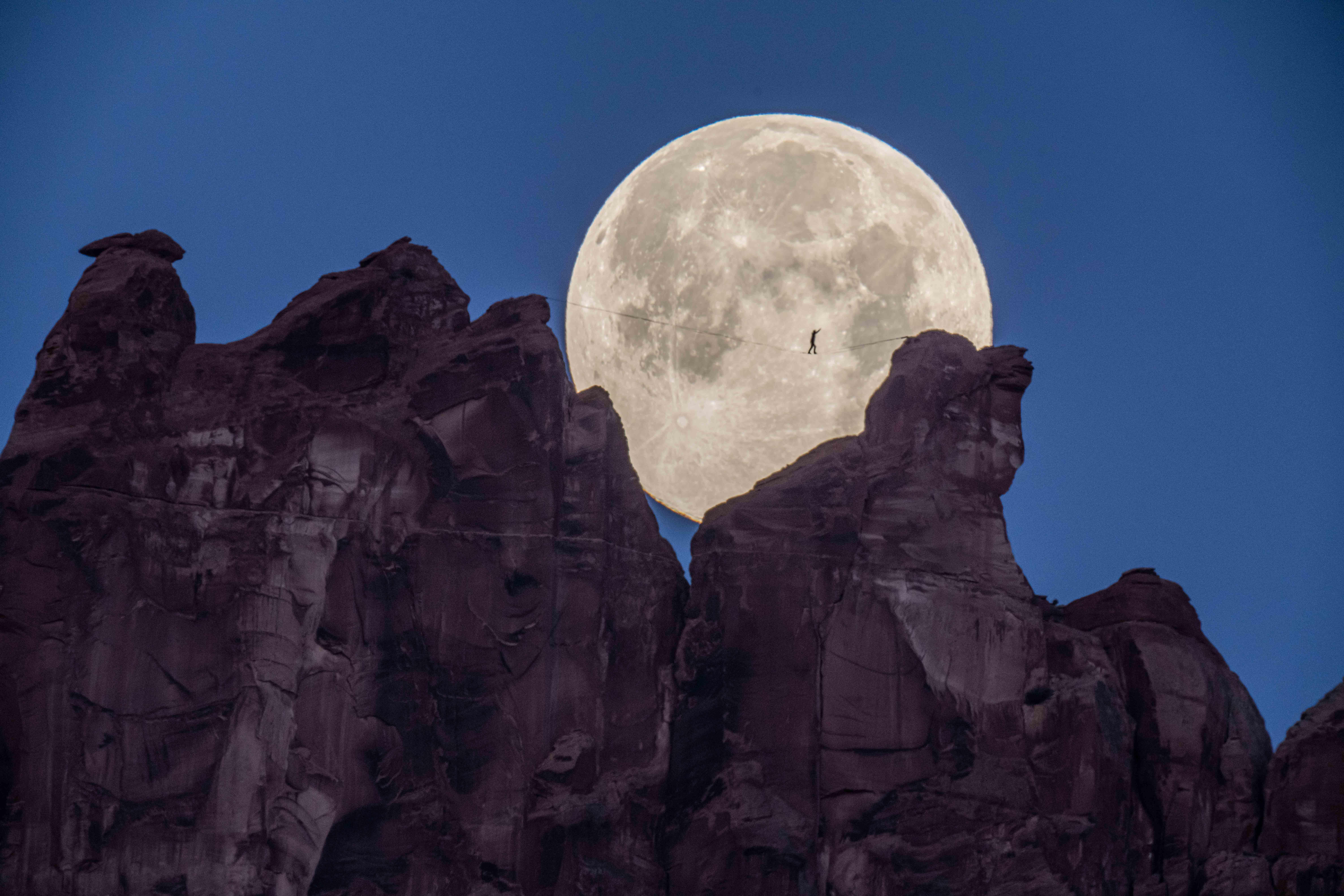 Moonwalk Image