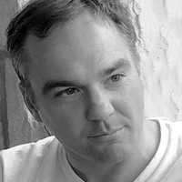 Photo of co-founder John Carline