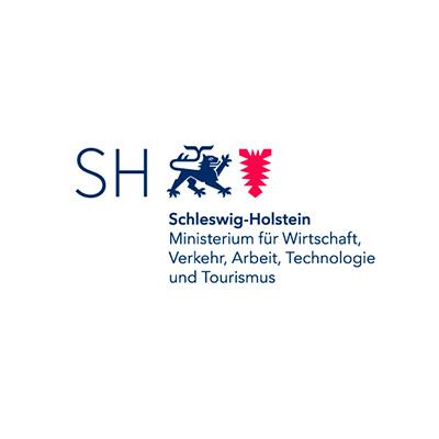 Schleswig Holstein Ministerium für Wirtschaft. Verkehr, Arbeit, Technologie und Tourismus