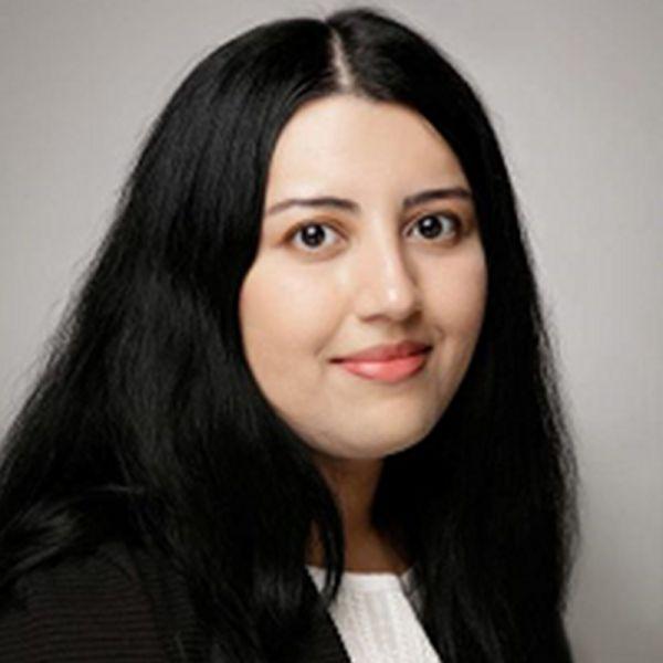 Richa Bhasin