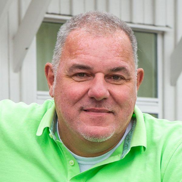 Michael Lindhof