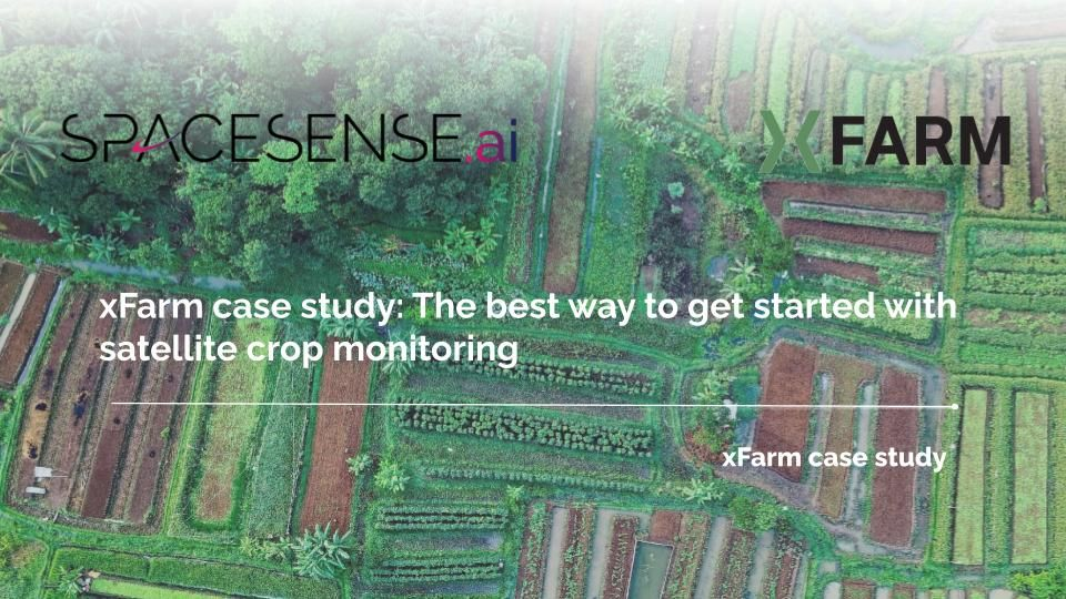 Italy's leading farm management solution