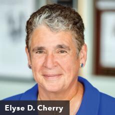 Photo of Elyse Cherry