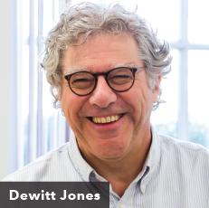 Photo of Dewitt Jones