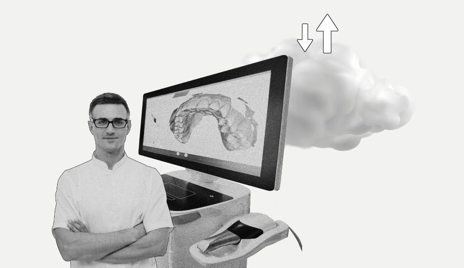 Bulut Tabanlı Dental Klinik Sistemi Kullanmanız İçin 8 Sebep