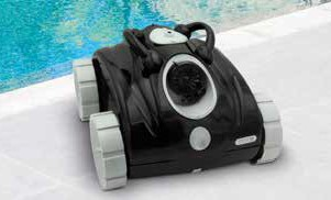 Robot nettoyeur de piscine Azteck