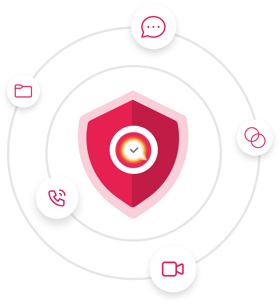 Complete Security - Illustration