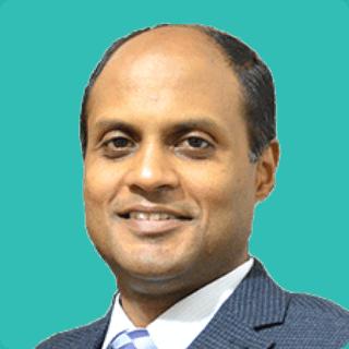 Dr. Raja Padidela