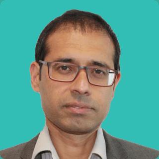 Dr Indi Banerjee
