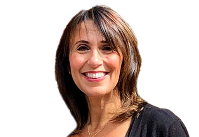 Tracy Polak