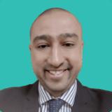Dr Ahmed Salem
