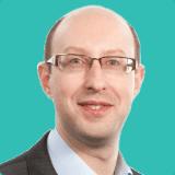 Dr David Woolf