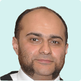 Dr Tamer Al-Sayed