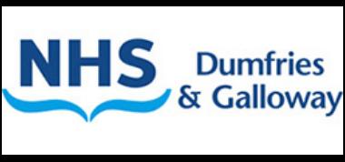 Dumfries & Galloway NHS Logo