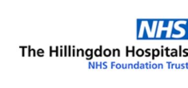 Hillingdon Hospitals Logo