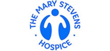 The Mary Stevens Hospice Logo