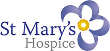 St Marys Hospice Logo