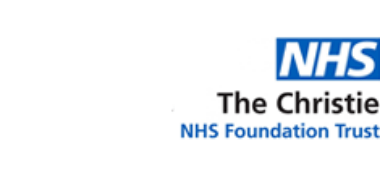 The Christie NHS Logo