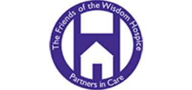 Wisdom Hospice Logo