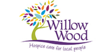 Willow Wood Hospice Logo
