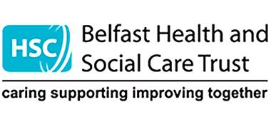 Belfast Trust Logo