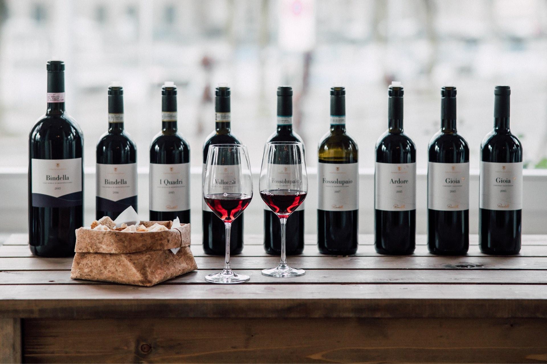 bindella vino