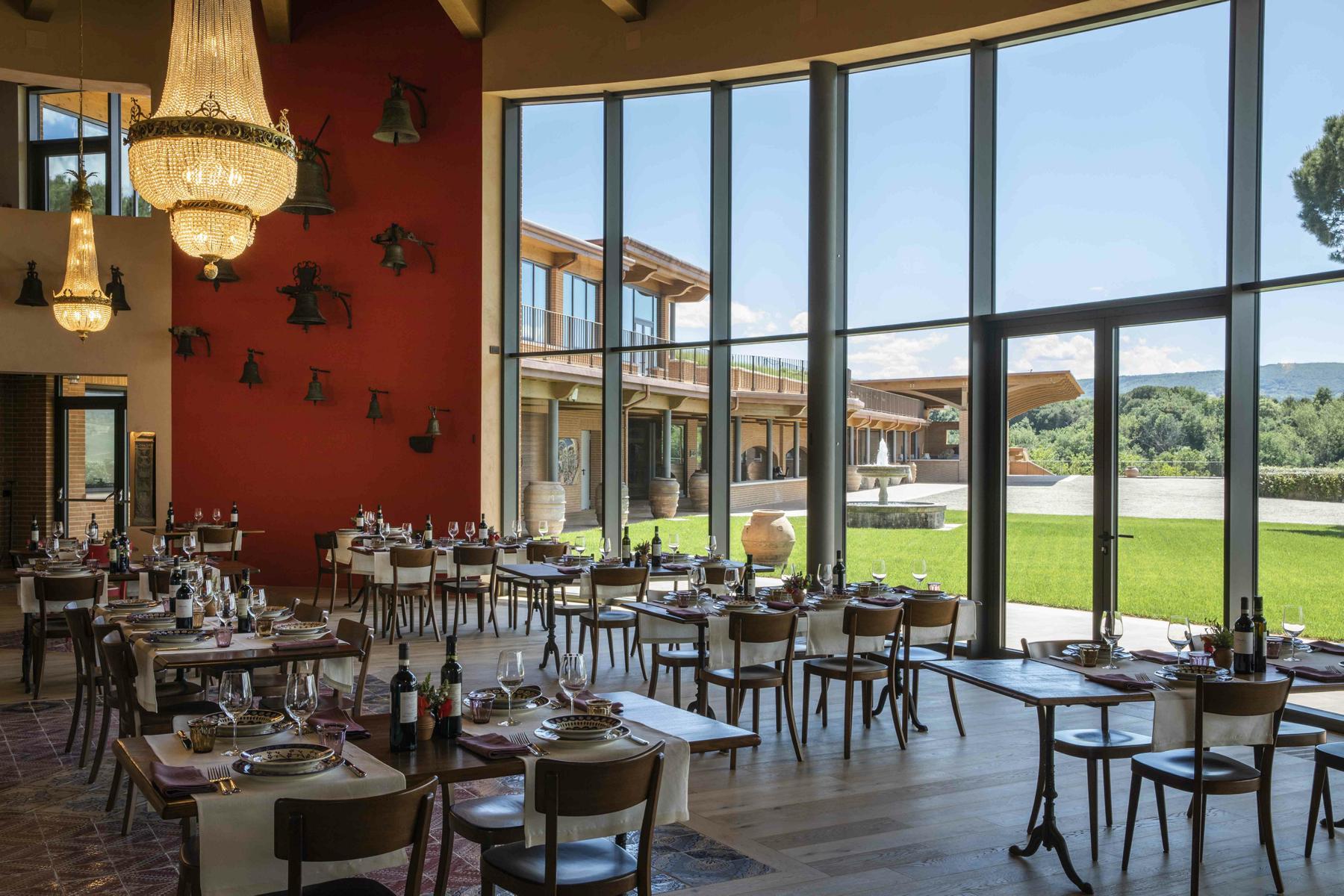 Cucina Toscana Vallocaia