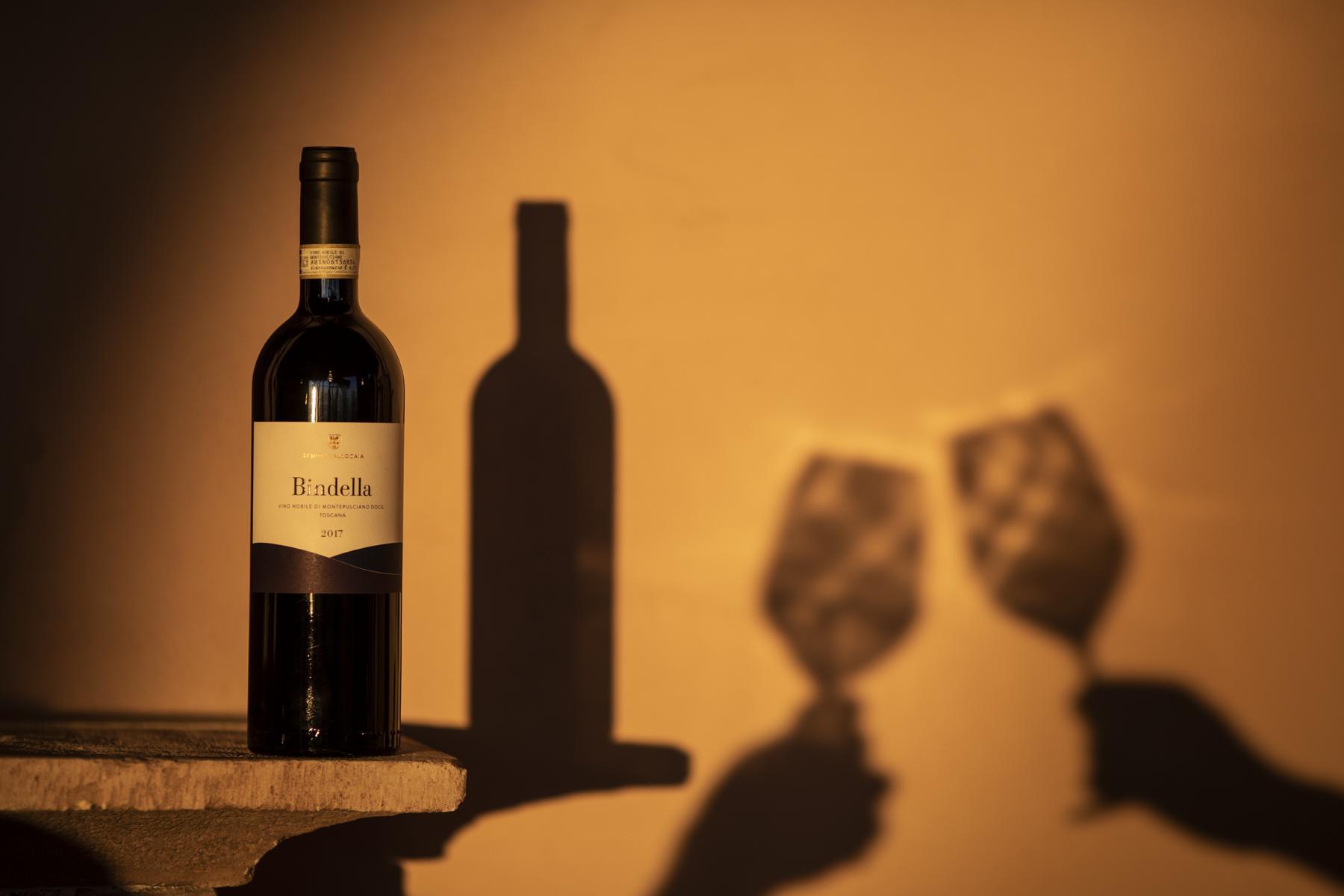 Vino Nobile di Montepulciano Bindella