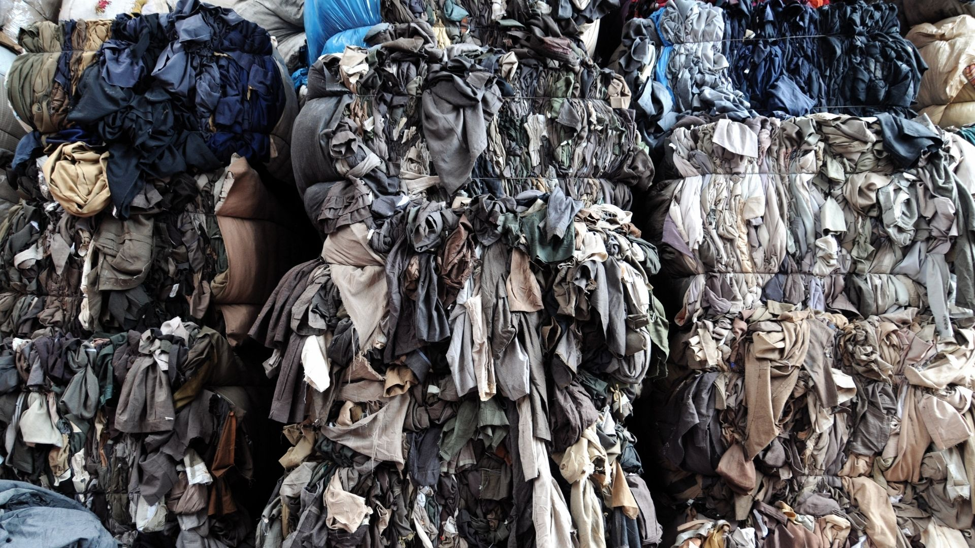 Fashion's deadstock and overproduction
