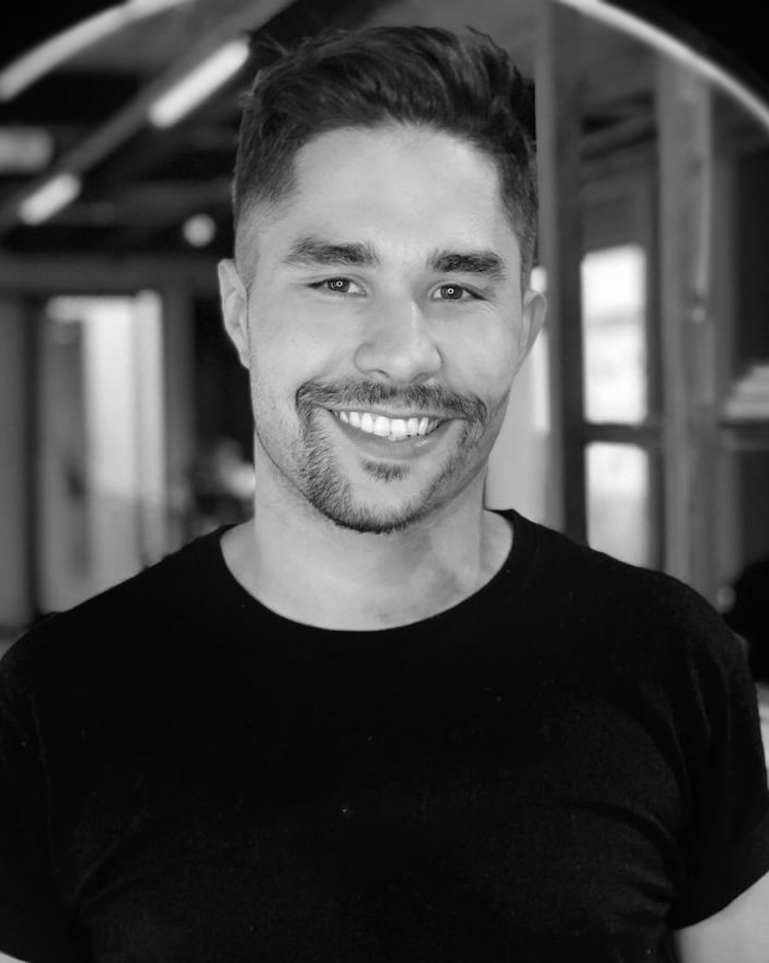 Lui Iarocheski, Group Marketing Director, PlatformE