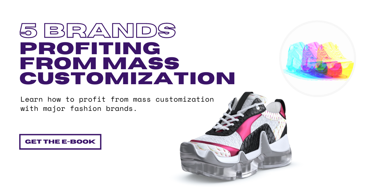 Download e-book Case Study 5 Brands Profiting From Mass Customization