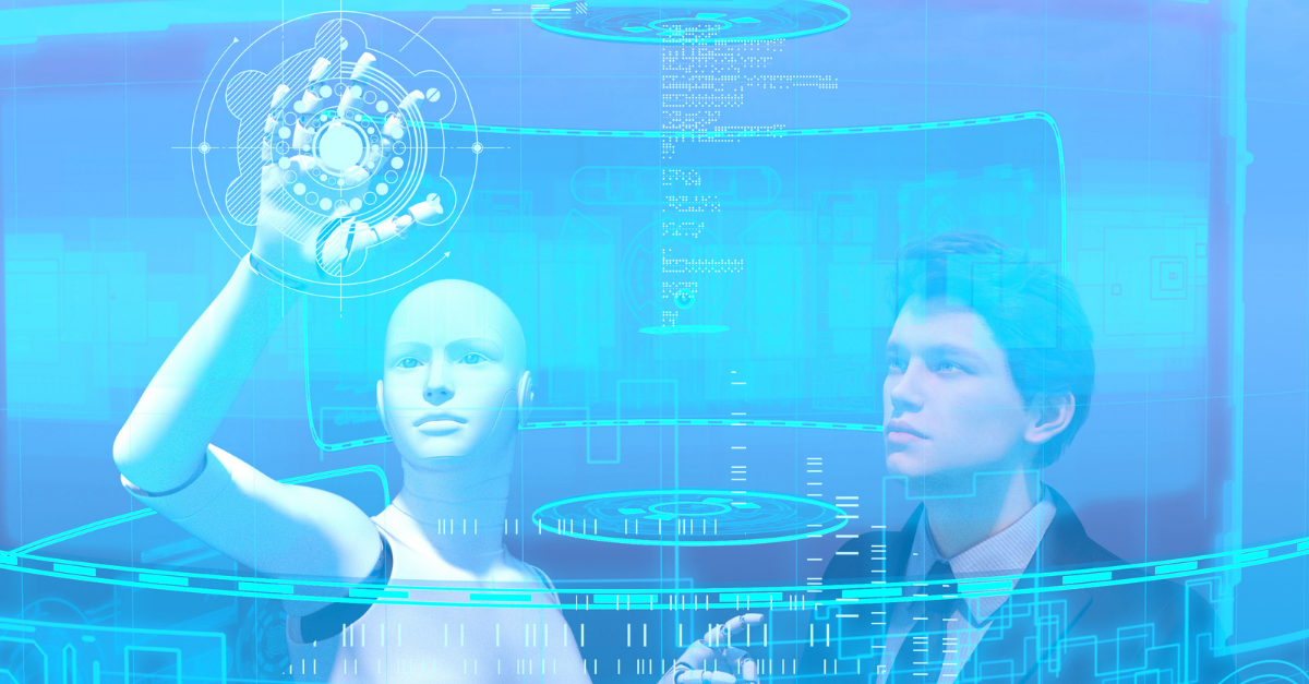 Artificial Intelligence is one of the tech trends for the 2020s