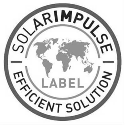 Cyclo Power Factory obtient le label de la fondation solar impulse de Bertrand Piccard