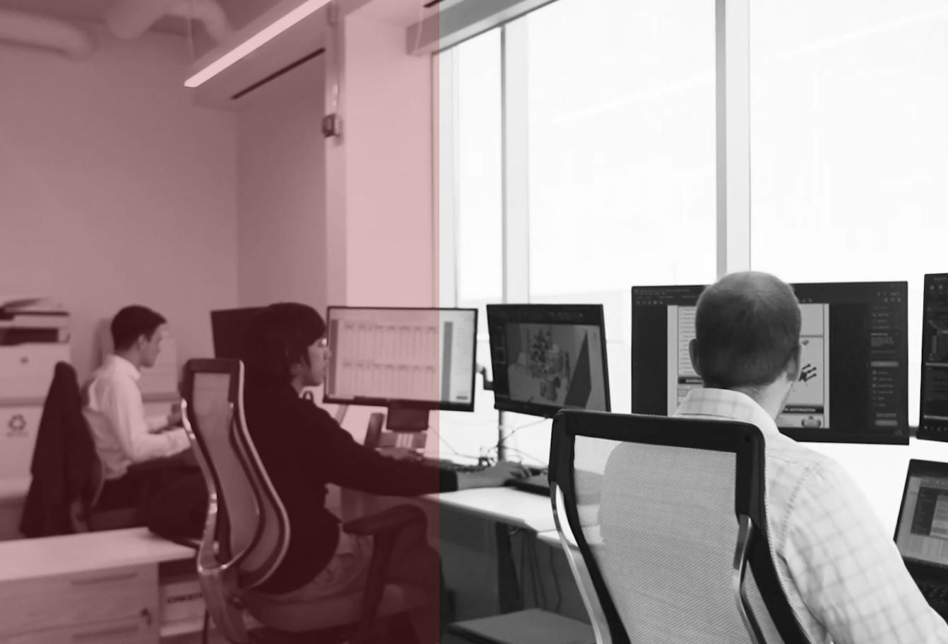Team Working Image