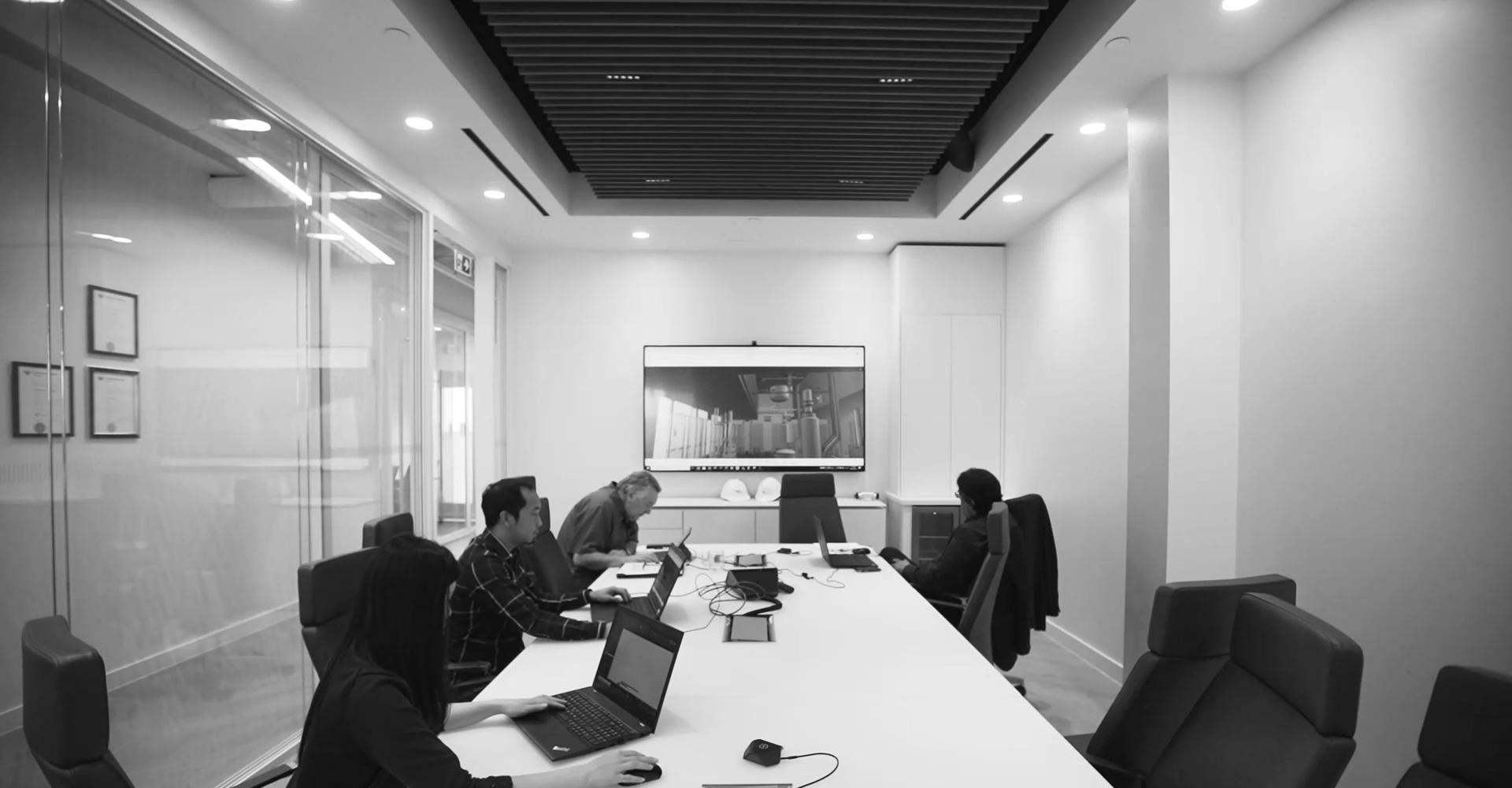 Office Members Image